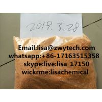 orange color 5fmdmb2201 CAS NO.82723-02-2 5f-mdmb-2201 vendor in china rc's