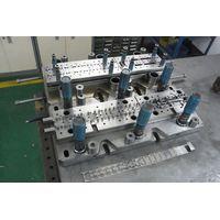 metal stamping parts. progressive die, deep drawing parts, camlock couplings, fastener thumbnail image