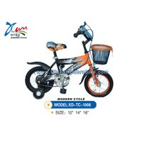 12 inch cute kid bike