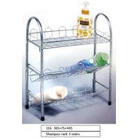 Stainless Steel Bathroom Ware