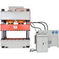 water tank press machine 500 ton metal drawing hydraulic press