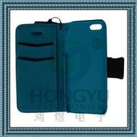 2013 top selling Luxury card holder case for mobile phone thumbnail image