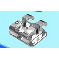 China Metal Injection Molded MIM Teeth-Orthodontic Bracket Accessories, thumbnail image
