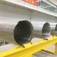 Centrifugal Casting Steel Sleeve bushings