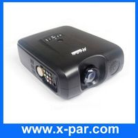 lcd video projector, multimedia projector, home projector