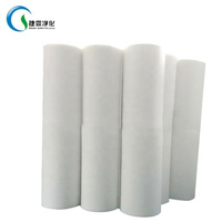 Hot Sale Paint Booth Ceiling Filter 600g for painting industry thumbnail image