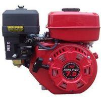 Gasoline-power Centrifugal Pump