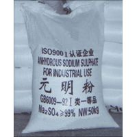 Sodium  Sulphate Anhydrous thumbnail image