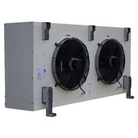 Double Side Blowing Air Cooler