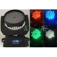 108pcs RGBW LED moving head light thumbnail image