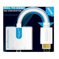 MHL to HDMI converter thumbnail image
