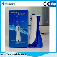 Dental portable water jet machine/ water flosser