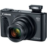 Canon PowerShot SX740 HS (Black) thumbnail image