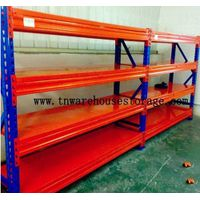 Medium duty Warehouse rack/metal storage rack on hot selling