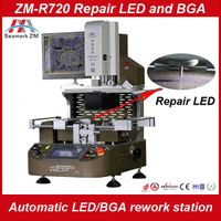 Precise BGA rework station repair LED beads