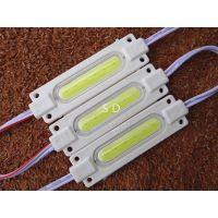 NEW Hot sell led module COB 6chip injection module high bright 2W waterproof