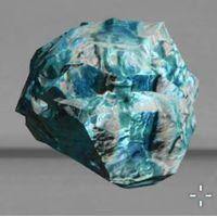 Cobalt ore 30% thumbnail image