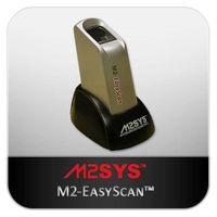 Biometric Fingerprint Reader Device :M2-Easy Scan™