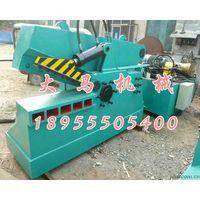 Q43-63t Crocodile-type Shearing Machine thumbnail image