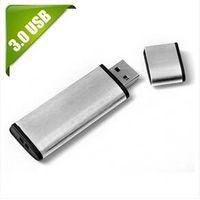 LOGO print Metal USB 3.0 Flash Drive thumbnail image