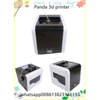 Panda 3d printer 150x150x150mm Small Fdm 3d Printers Machines Price