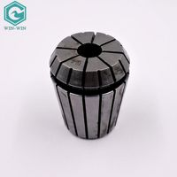 A-23161-8 Precision Collet water jet cutting head components