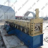Guard Rail Forming Machine thumbnail image