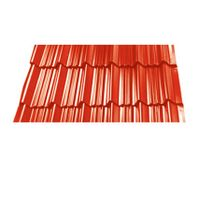 corrugated metal roofing sheet YX27-196-780/980