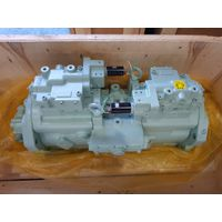 K3VG Series Axial Piston Pump thumbnail image