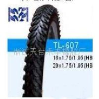 Children bicycle tyre TL-607