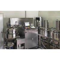 ZJD mayonnaise processing making machine thumbnail image
