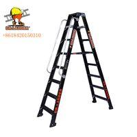 Folding table hinge large telescopic multi-purpose fiberglass giant ladder thumbnail image