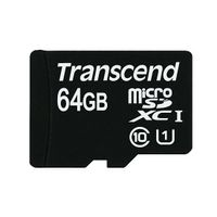 Brand new Transcend 64 GB 600x Class 10 SD SDHC UHS-I Ultimate Memory Card ......$5 USD