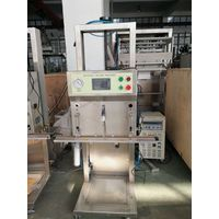manually vacuum machine