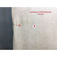 suede fabric quality control thumbnail image