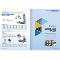 Automatic Rolling Gate Operator Kits