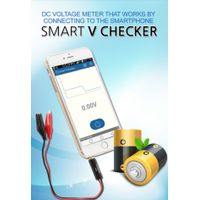 Smart Voltage Checker