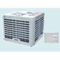 Ventilation  power evaporated air cooler air condition JJSK-B20-B25