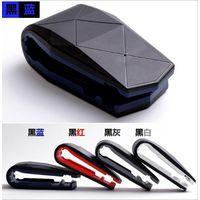 Car accessories flexible leather air vent car mount holder thumbnail image