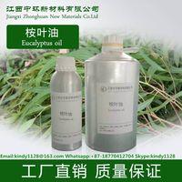 Aromatherapy Eucalyptus Essential Oil 80% bulk Eucalyptus Globulus oil thumbnail image