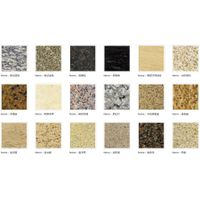 China beige color granite slab tile countertop vanity top
