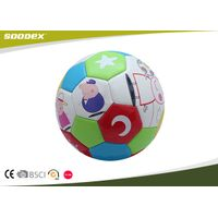 Kids soccer ball size 2 thumbnail image