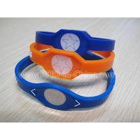 Latest RFID Power Wristband thumbnail image