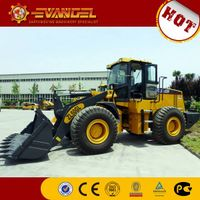 2015 best seller popular wheel loader ZL50G for sale