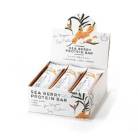 Seaberry protein bar