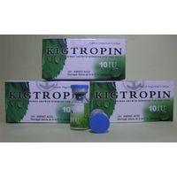 Purity 99% Kigtropin 100iu Peptide Growth Hormone Bodybuilding Pharmaceutical Grade thumbnail image