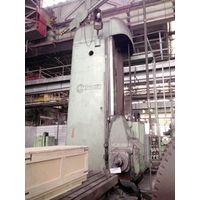 Horizontal boring machine SKODA W200 A