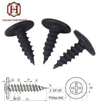 Factory recomend Modified Truss Head Self tapping screw