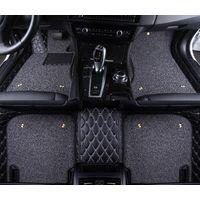 7D Car floor mat