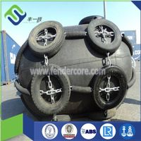 Chinese Product Inflatable Floating Rubber Fender